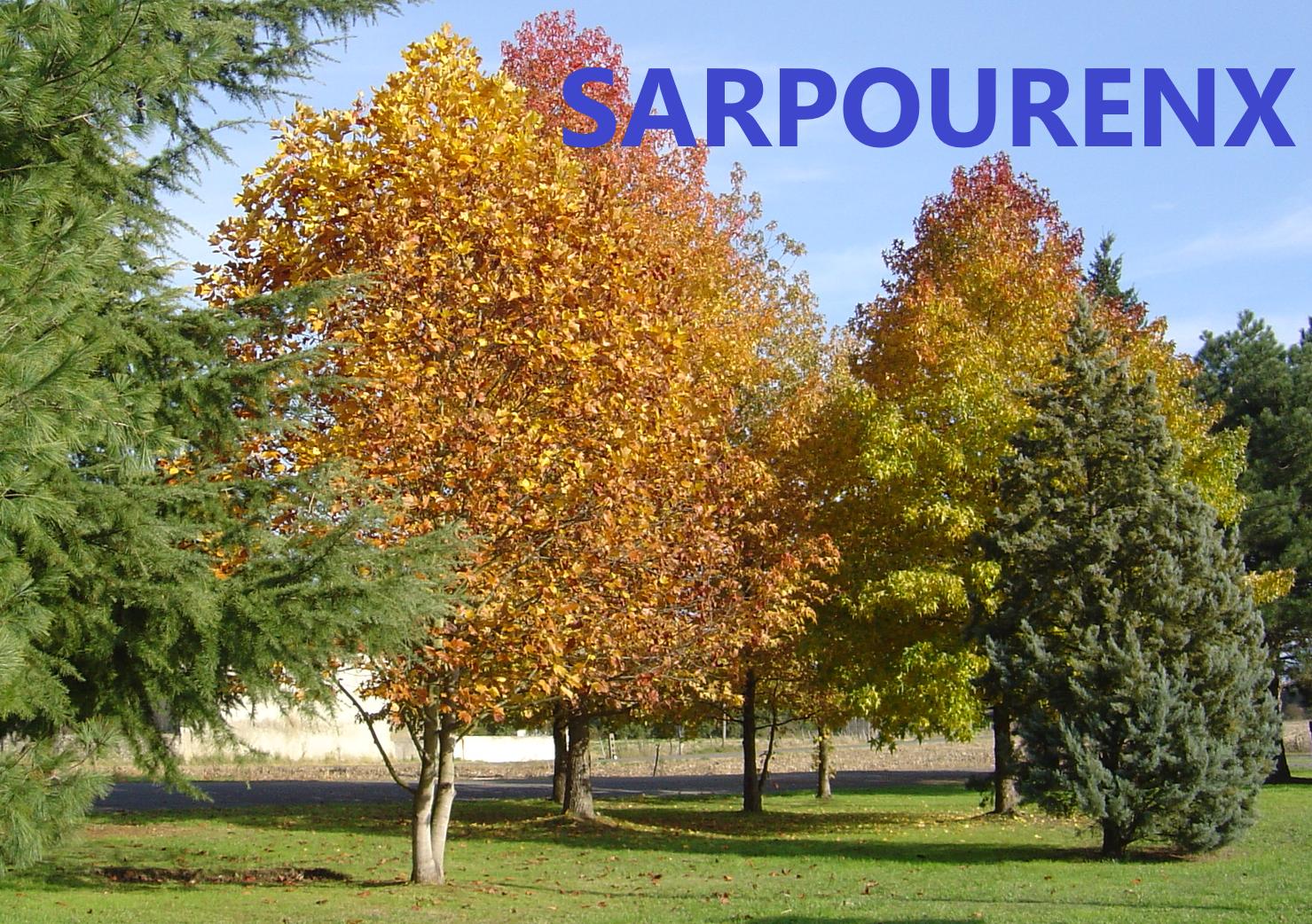 Sarpourenx