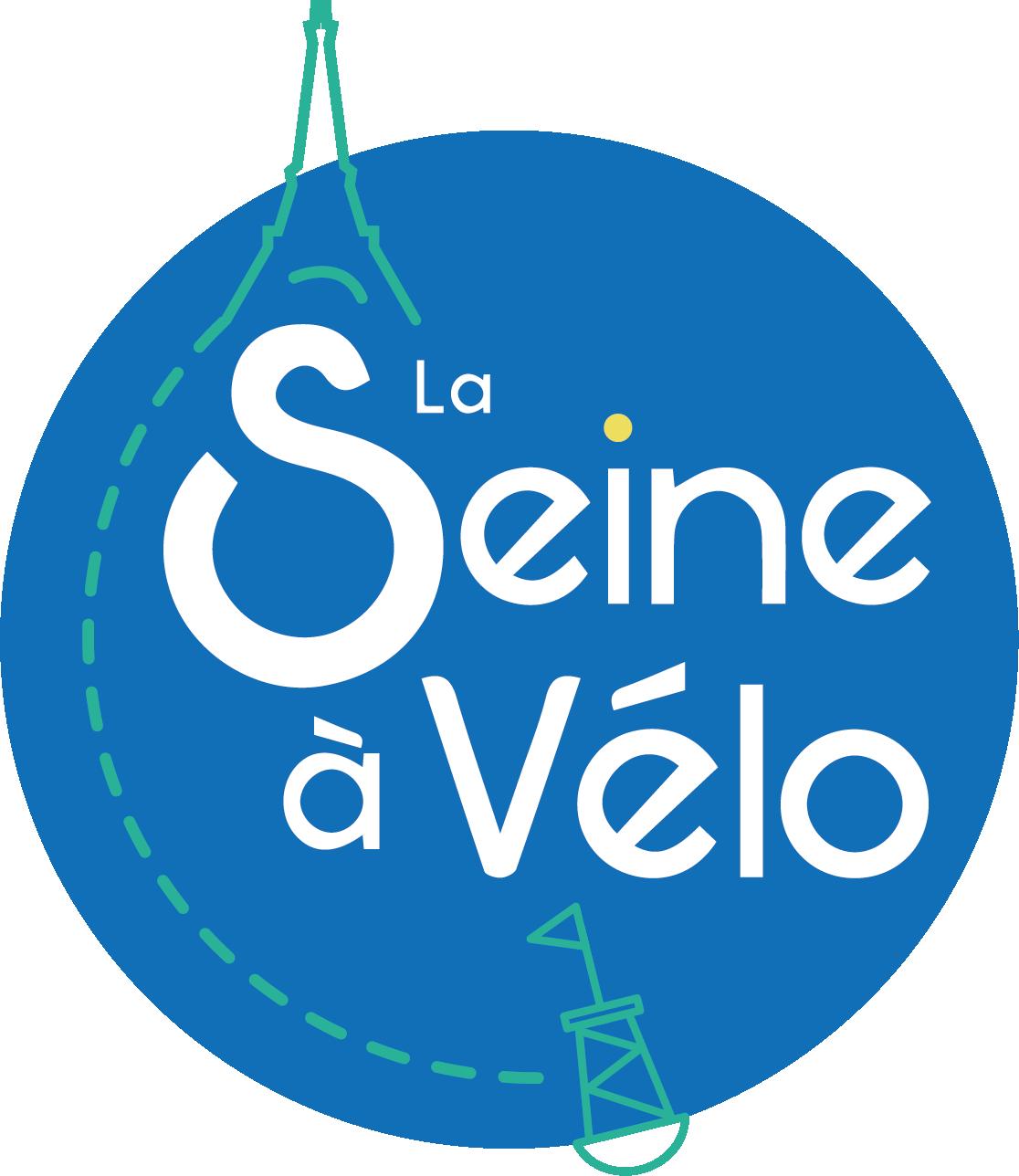 La Seine a Velo_Logo pastille.png