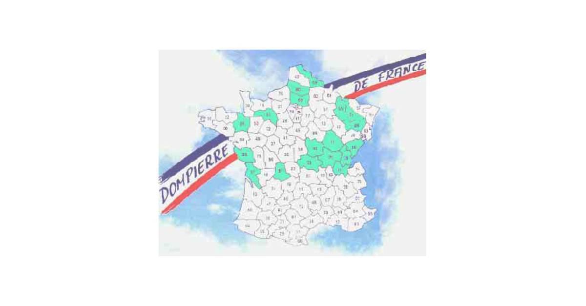 Dompierre de France