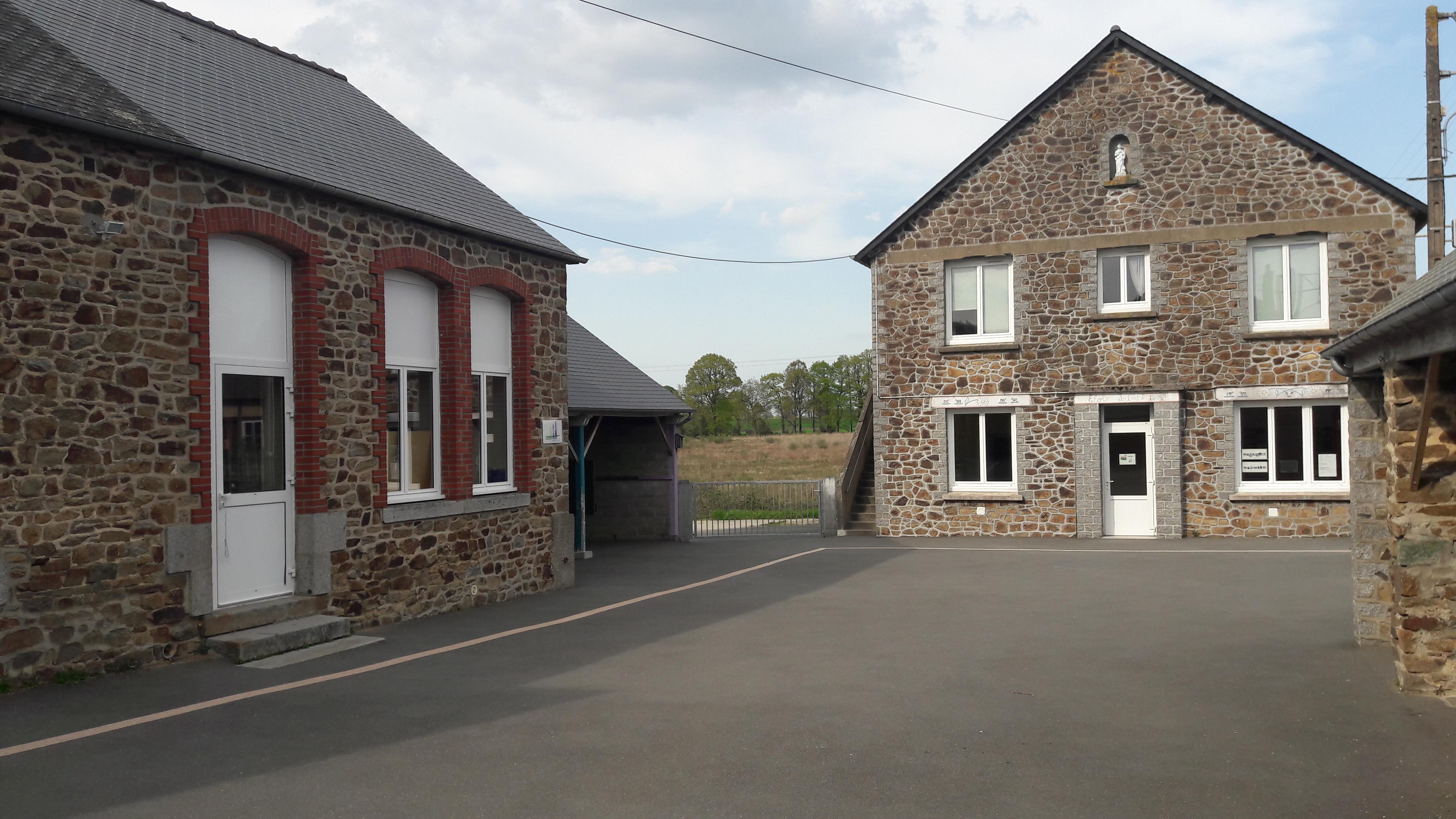 Ecole Dompierre