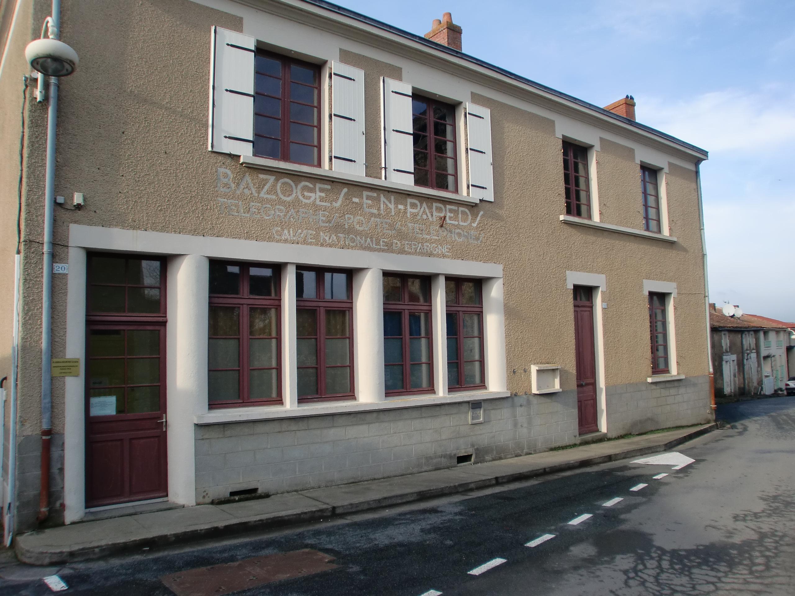 Cabinet Blusseau-Bourcier