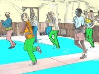 Gym muscu Brantôme