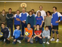 Association Sportive Brantome Volley Ball