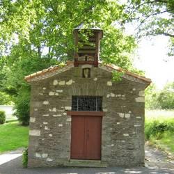 Chapelle de La Fleurancellerie