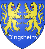 Commune de Dingsheim