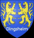 Commune de Dingsheim
