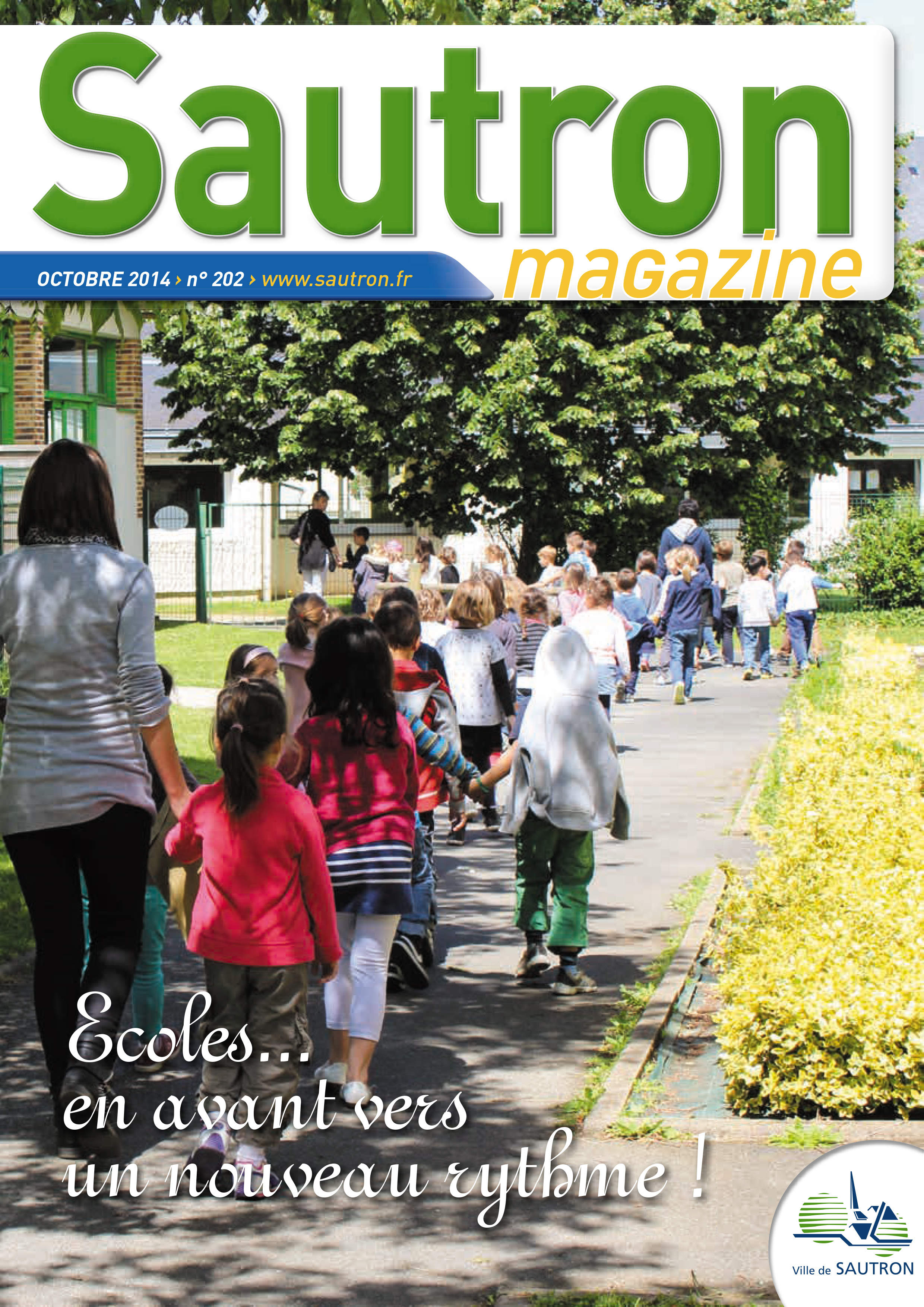 Sautron Magazine 2014.jpg