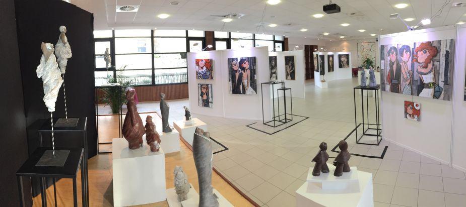 Salon Impressions d'Arts 6