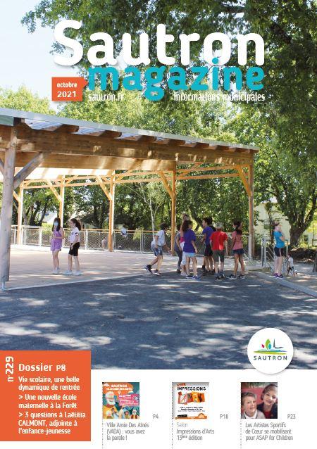 Sautron magazine octobre 2021.JPG