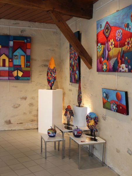 Salon Impressions d'Arts 5