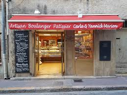 Boulangerie Carla & Yannick Marion