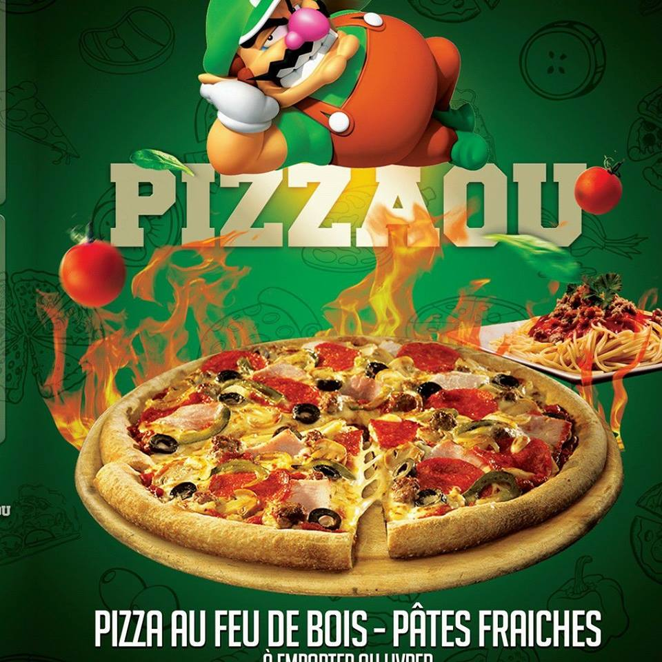 Pizzaou