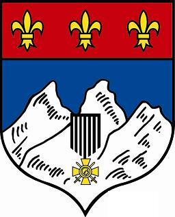 ASA des Eaux de Cresson, du Sault et de la Ville d'Aups