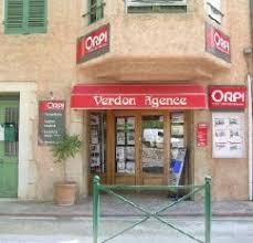 Agence Verdon Orpi