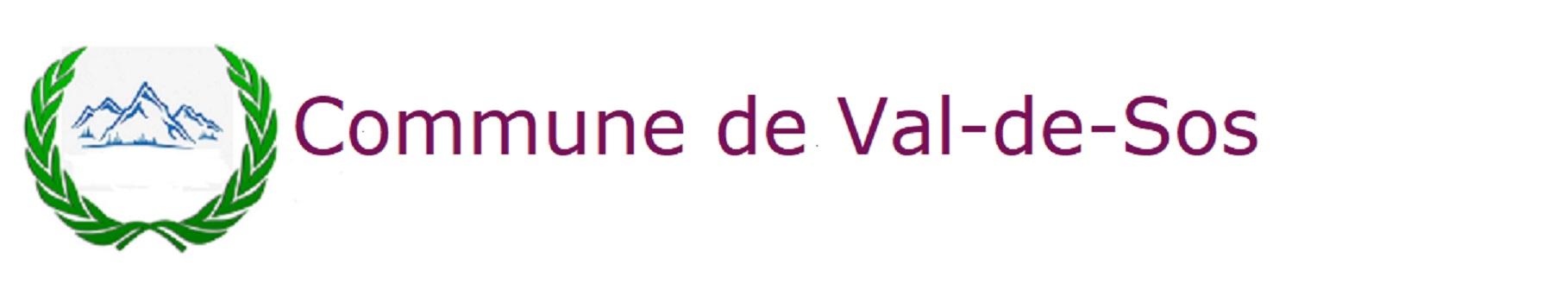Commune de Val-de-Sos
