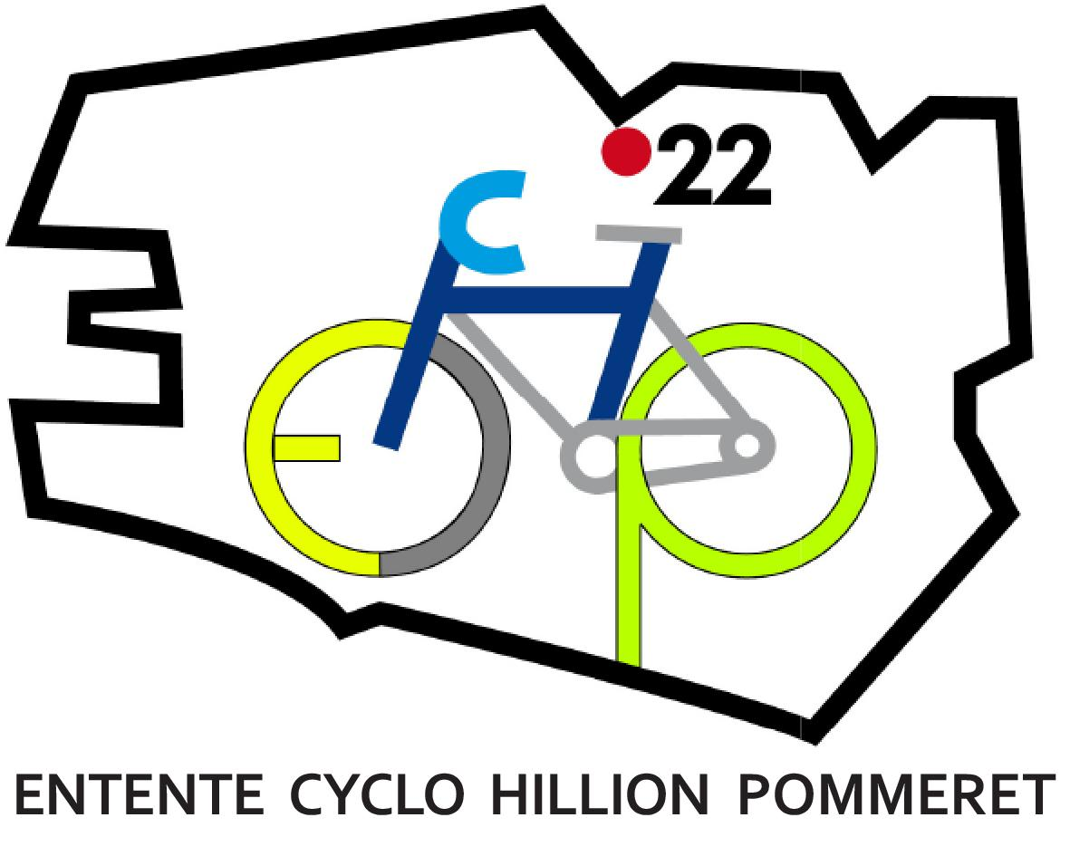 Entente Cyclos Hillion Pommeret
