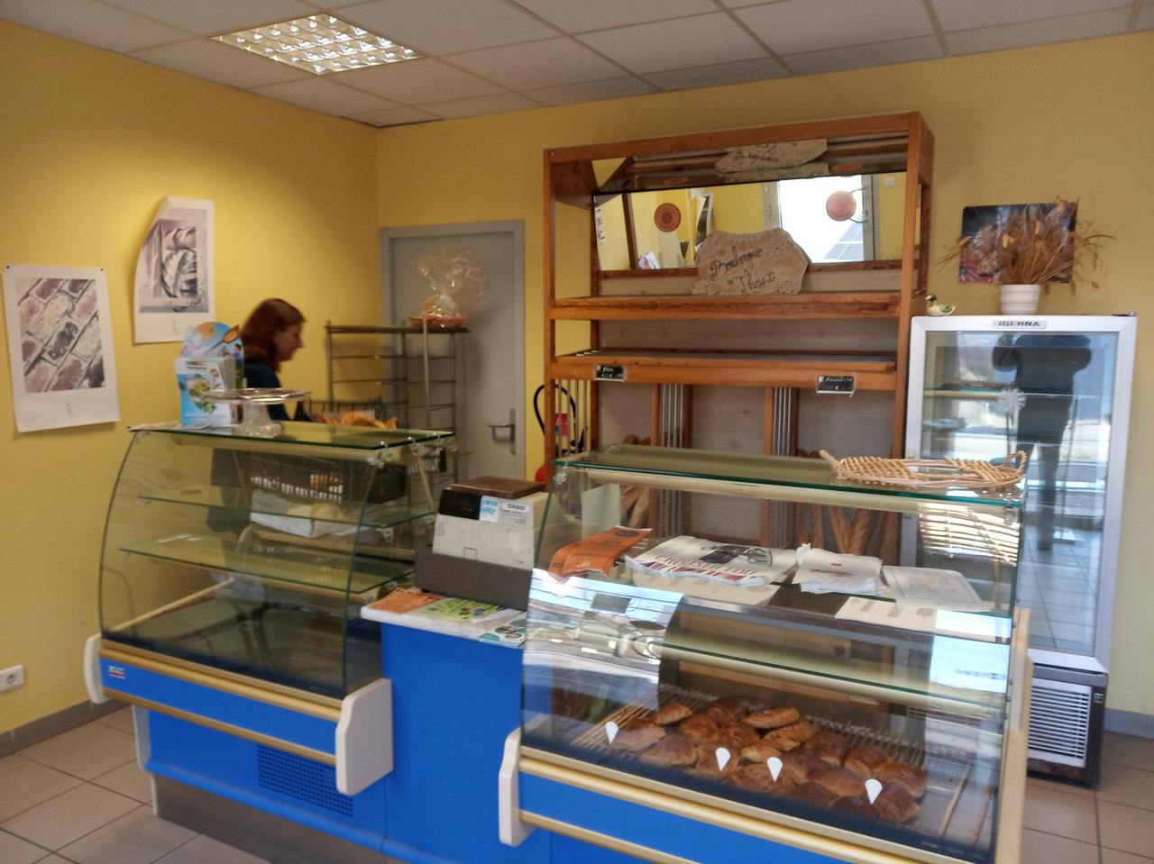 Boulangerie THEUX