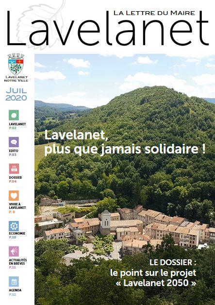 Lettre du Maire - Juillet 2020.JPG