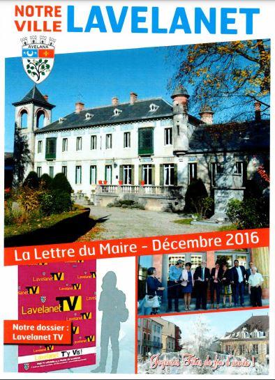 Lettre du Maire - Décembre 2016.JPG