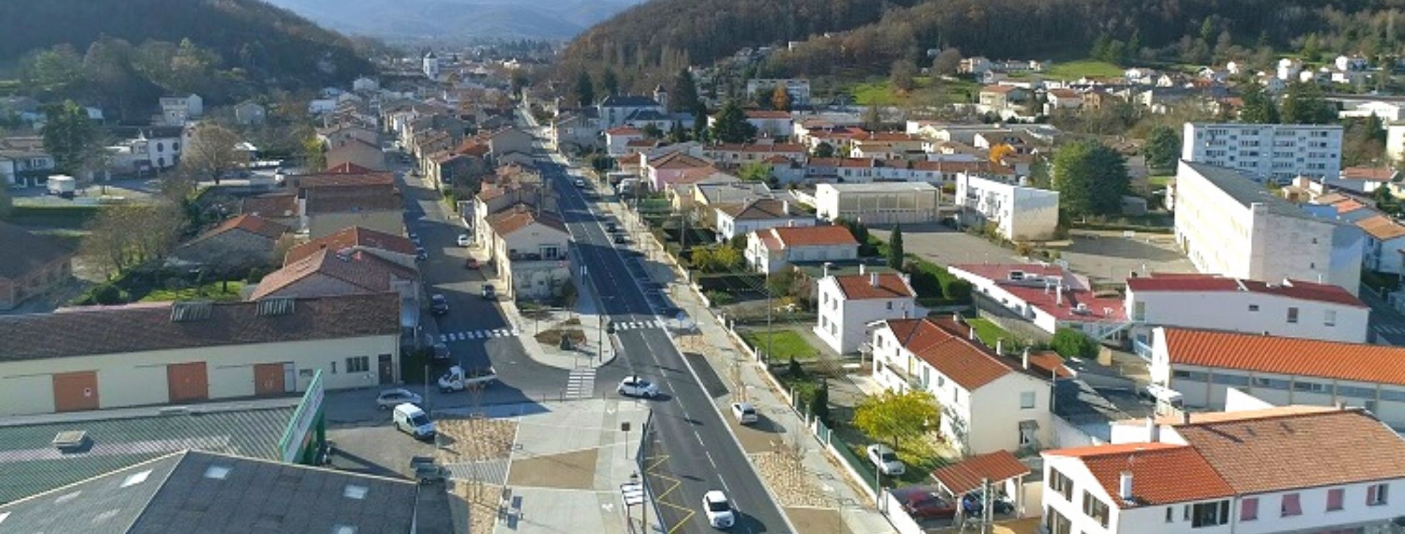 Av. Alsace Lorraine