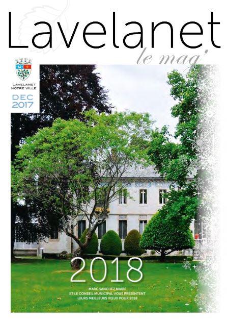 Le Mag'2018