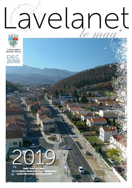 Le Mag'2019