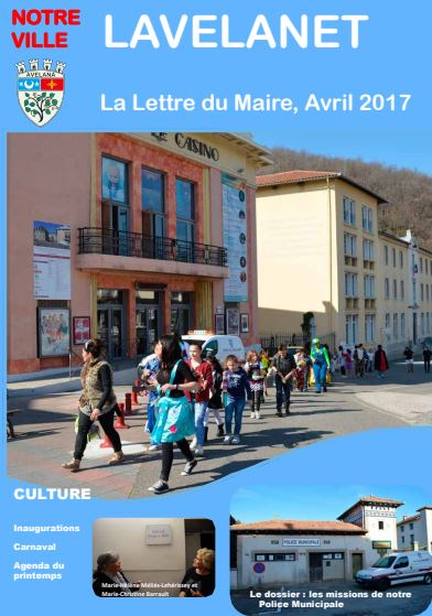 Lettre du Maire - Avril 2017.JPG