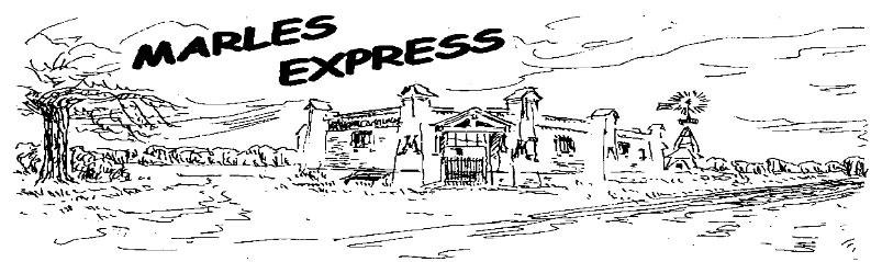Marles express N°94