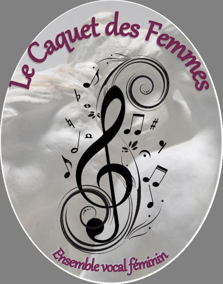 Logo Le Caquet des femmes 2015.png