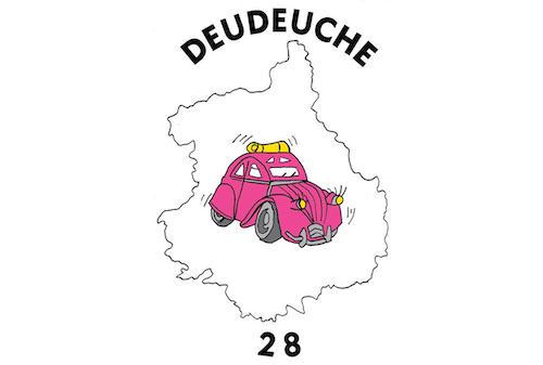 Logo Deudeuche 28