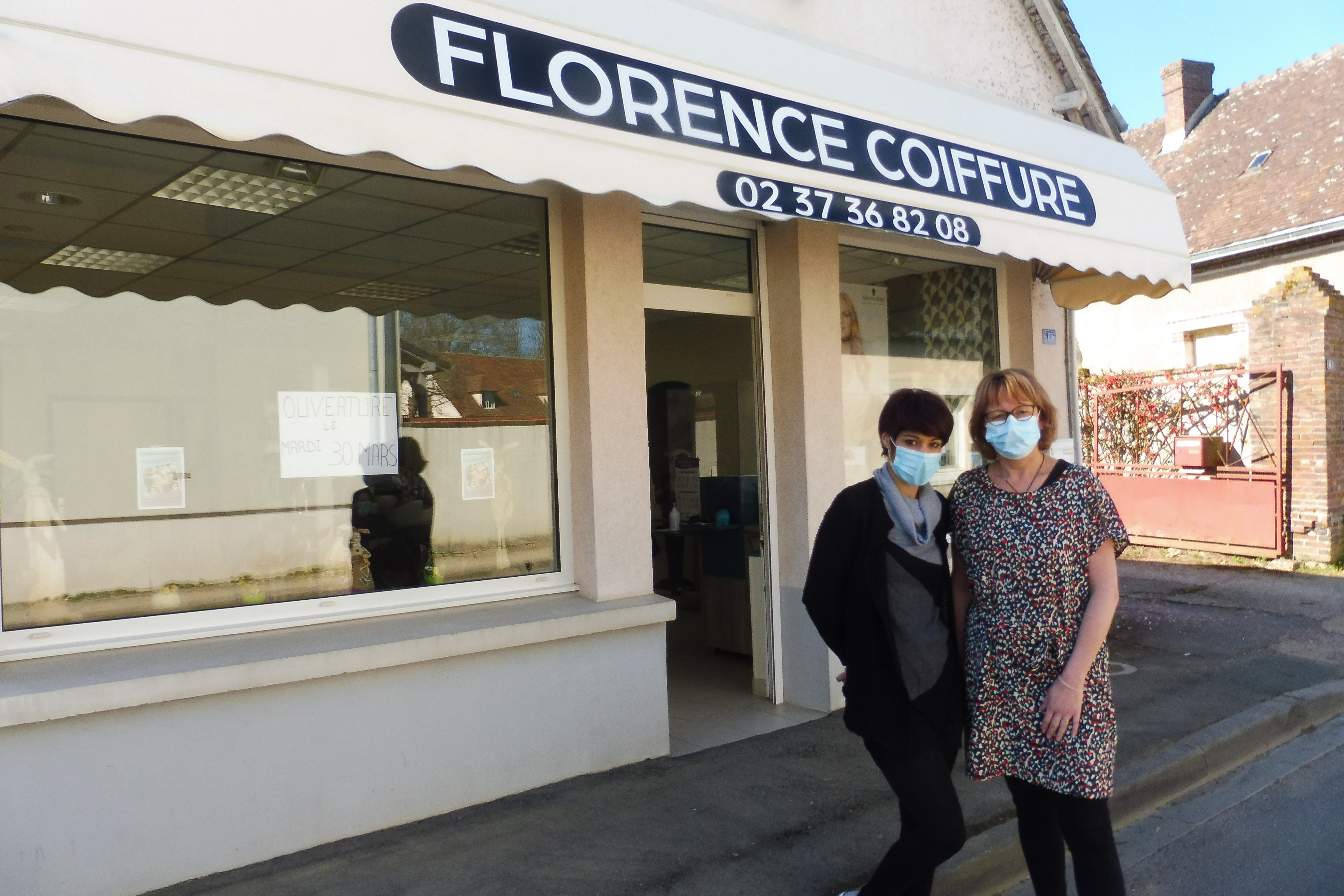 Florence Coiffure