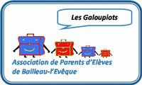 Logo Galoupiots