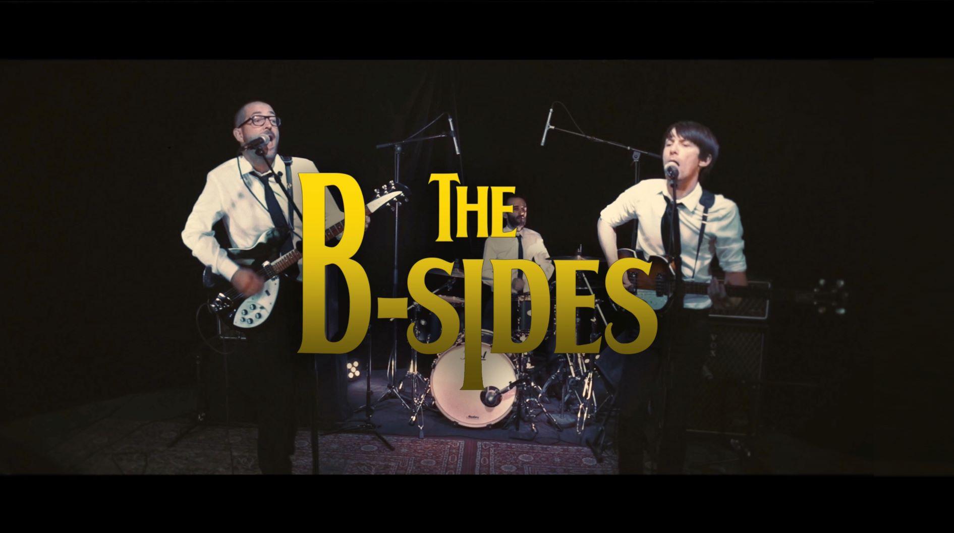 The B-Sides - Photo 1.jpg