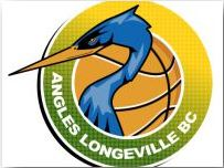 Angles Longeville Basket Club
