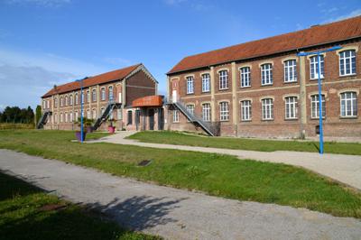 École Jules-Elby
