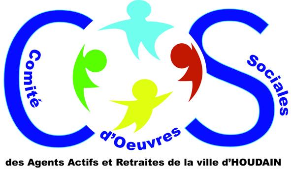 Comité d'Œuvres Sociales des Agents Actifs et Retraités (COS) de la ville d'Houdain