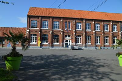 École Léon-Blum