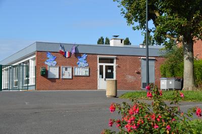 École Les Colombes