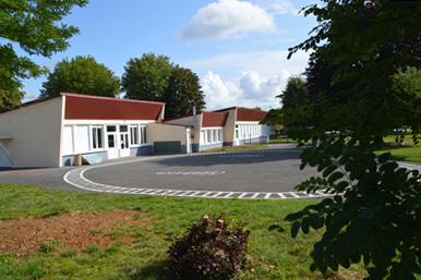 École Marie-Curie