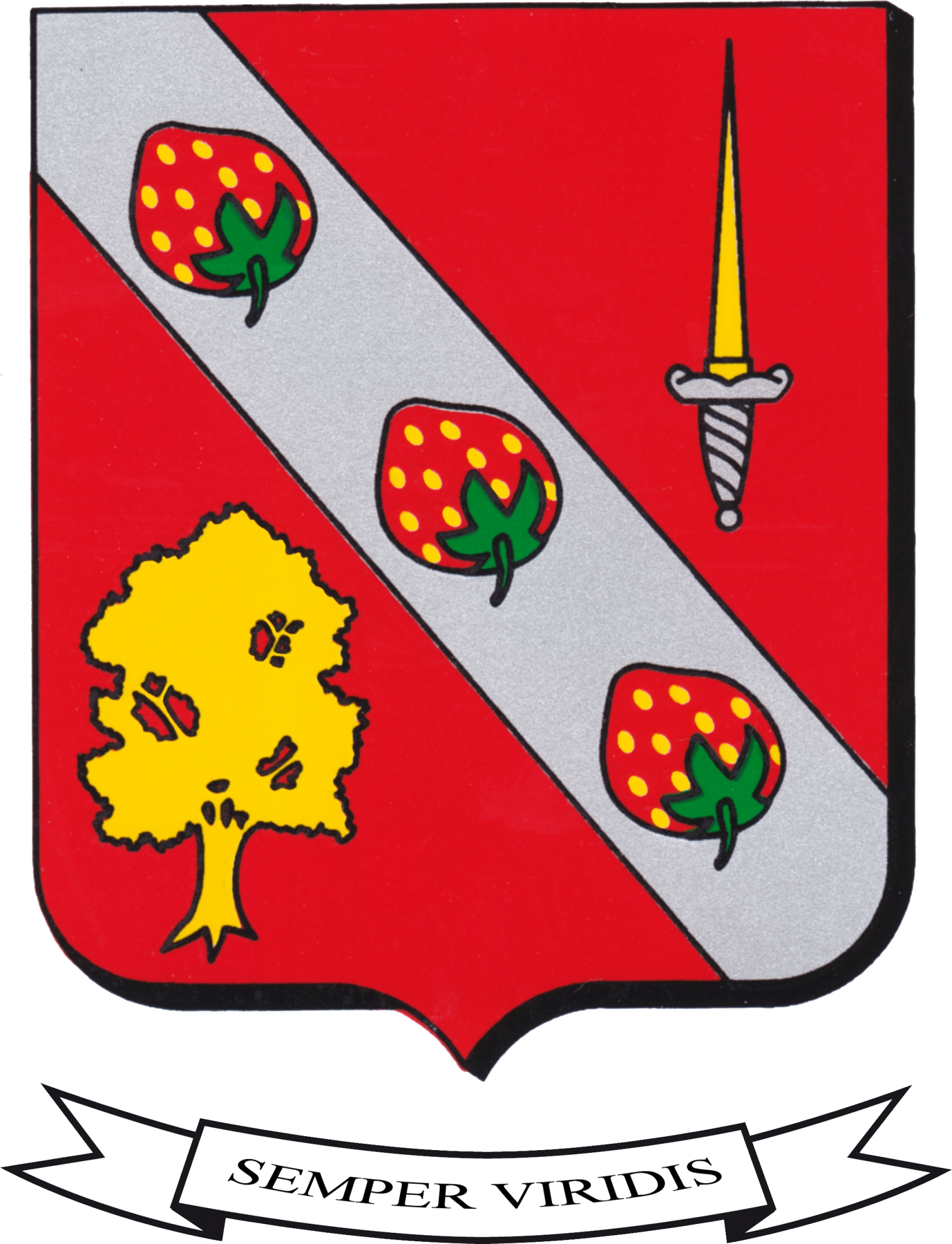 Commune de Vergt
