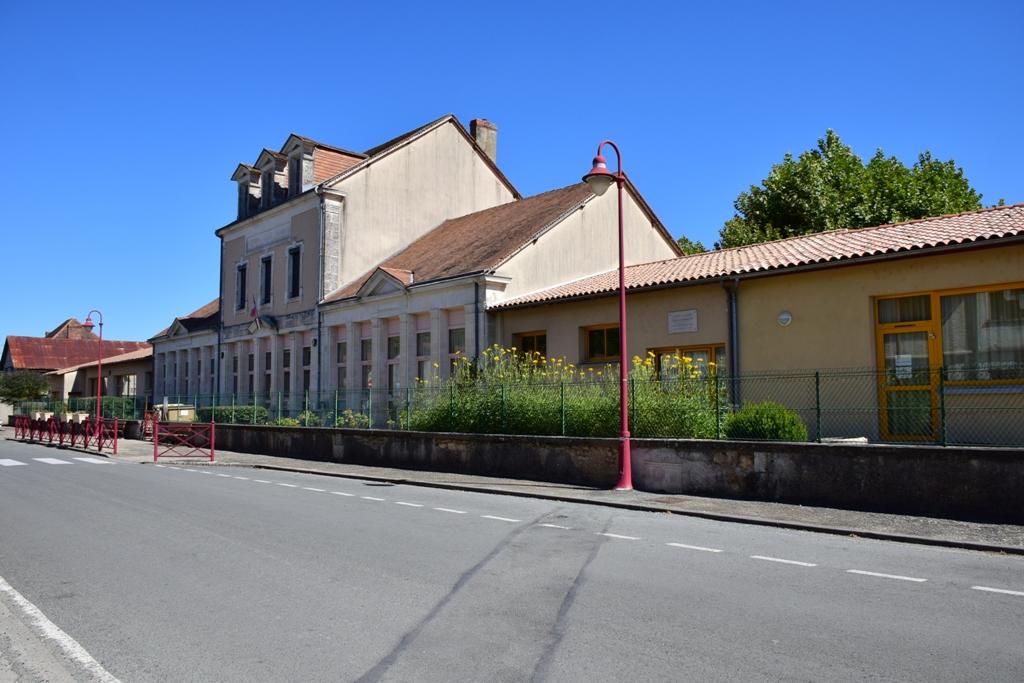 Ecole Primaire 2