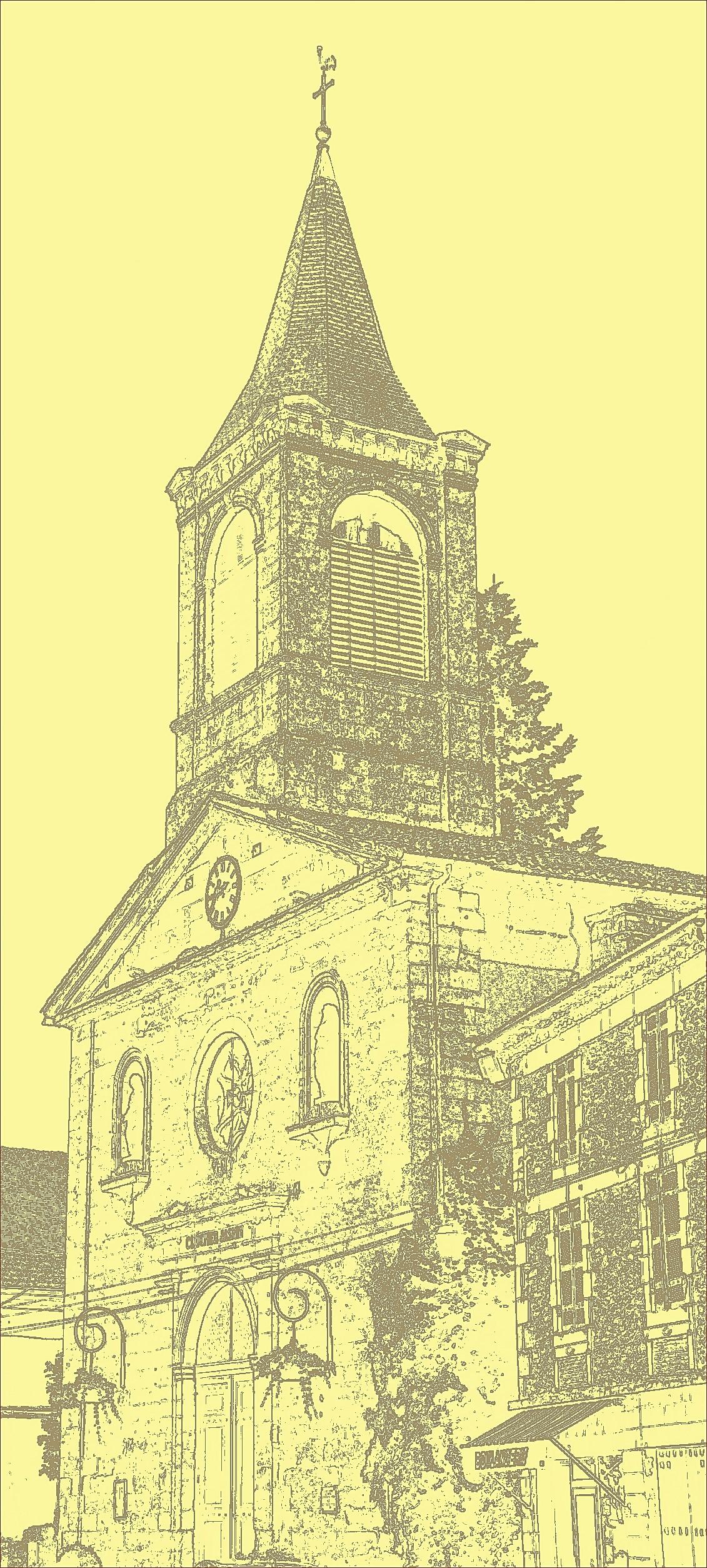 Eglise St Jean 2