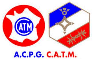 Combattants ACPG CATM