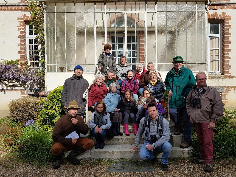 La pause au Chateau de L_Aunay.jpg