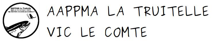 La Truitelle - AAPPMA Vic Le Comte