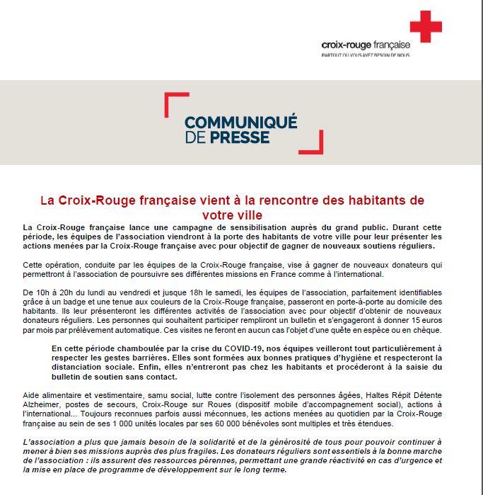 Communiqué de presse - Croix-Rouge Française -.JPG
