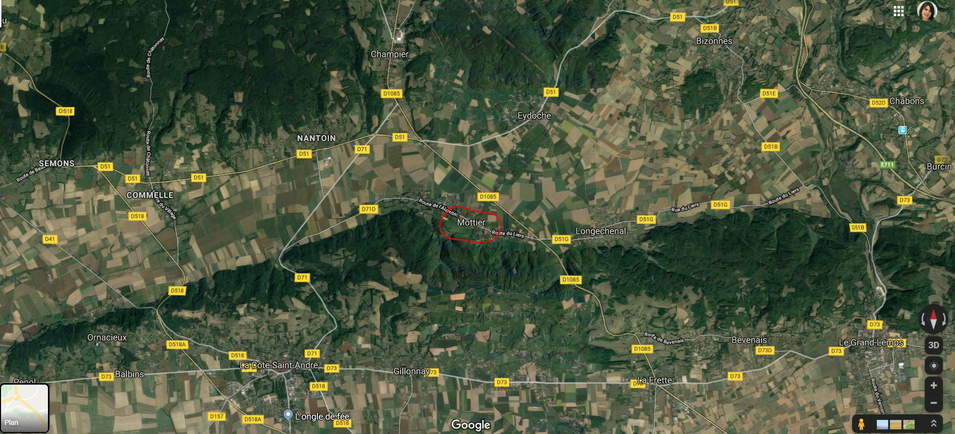 Capture satellite LE MOTTIER.JPG