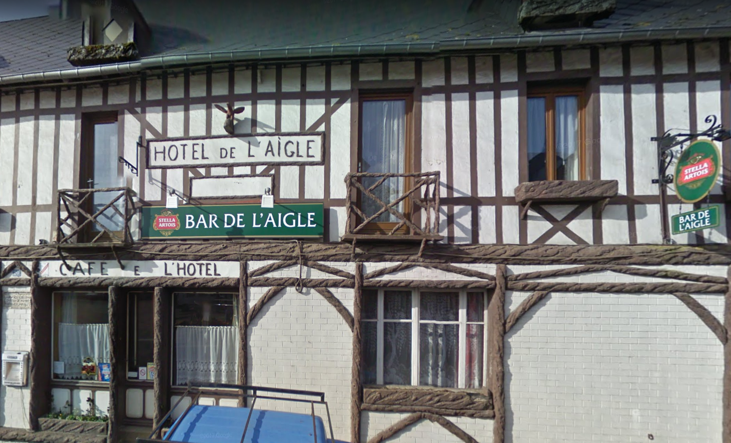 Bar de l'Aigle