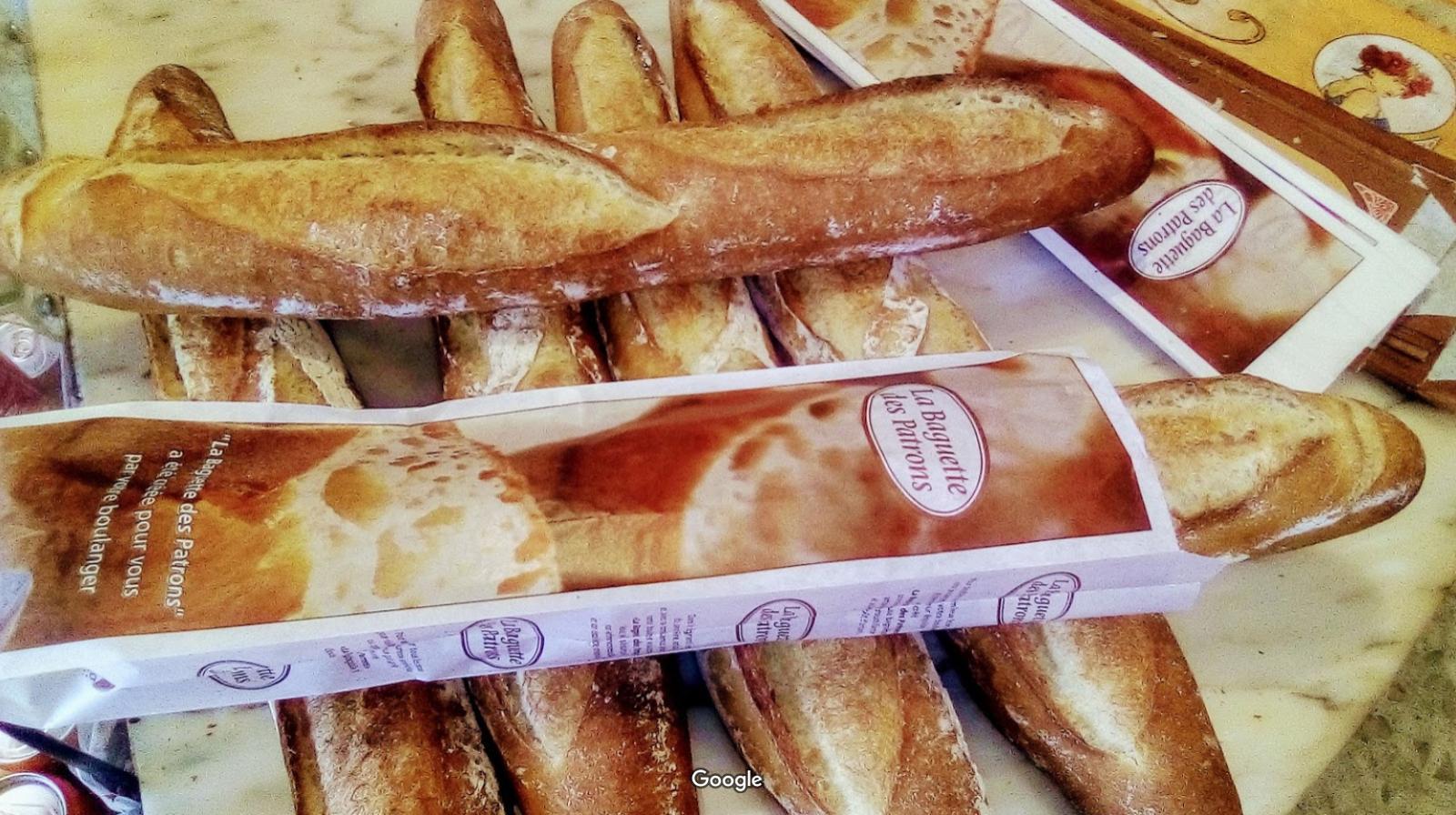 Boulangerie LANGLOIS