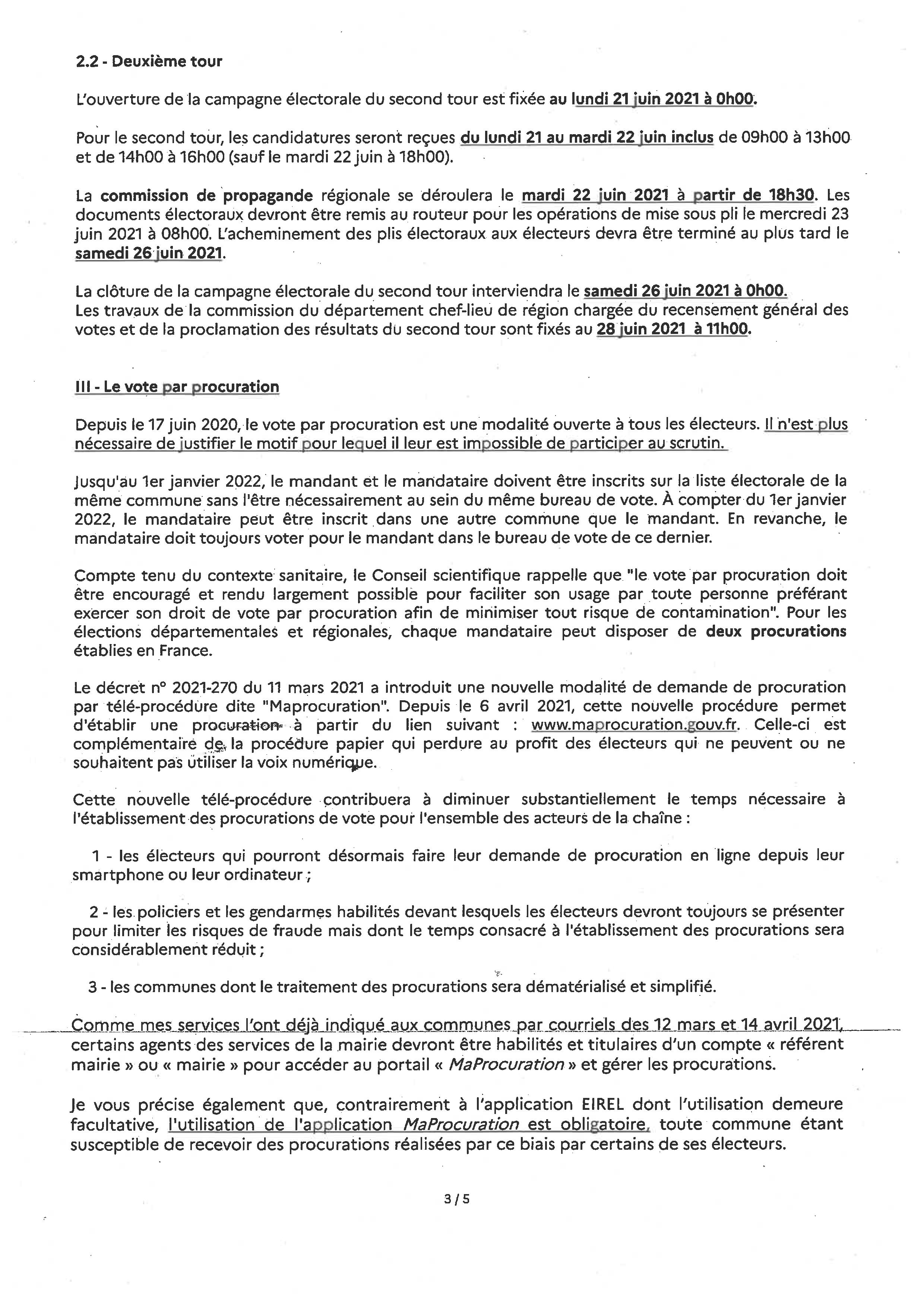 21 05 04 Circulaire préfet - Elections départementales et régionales 2021-2.png